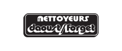 Nettoyeur Daoust Forget