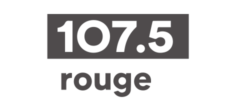 107.5 rouge